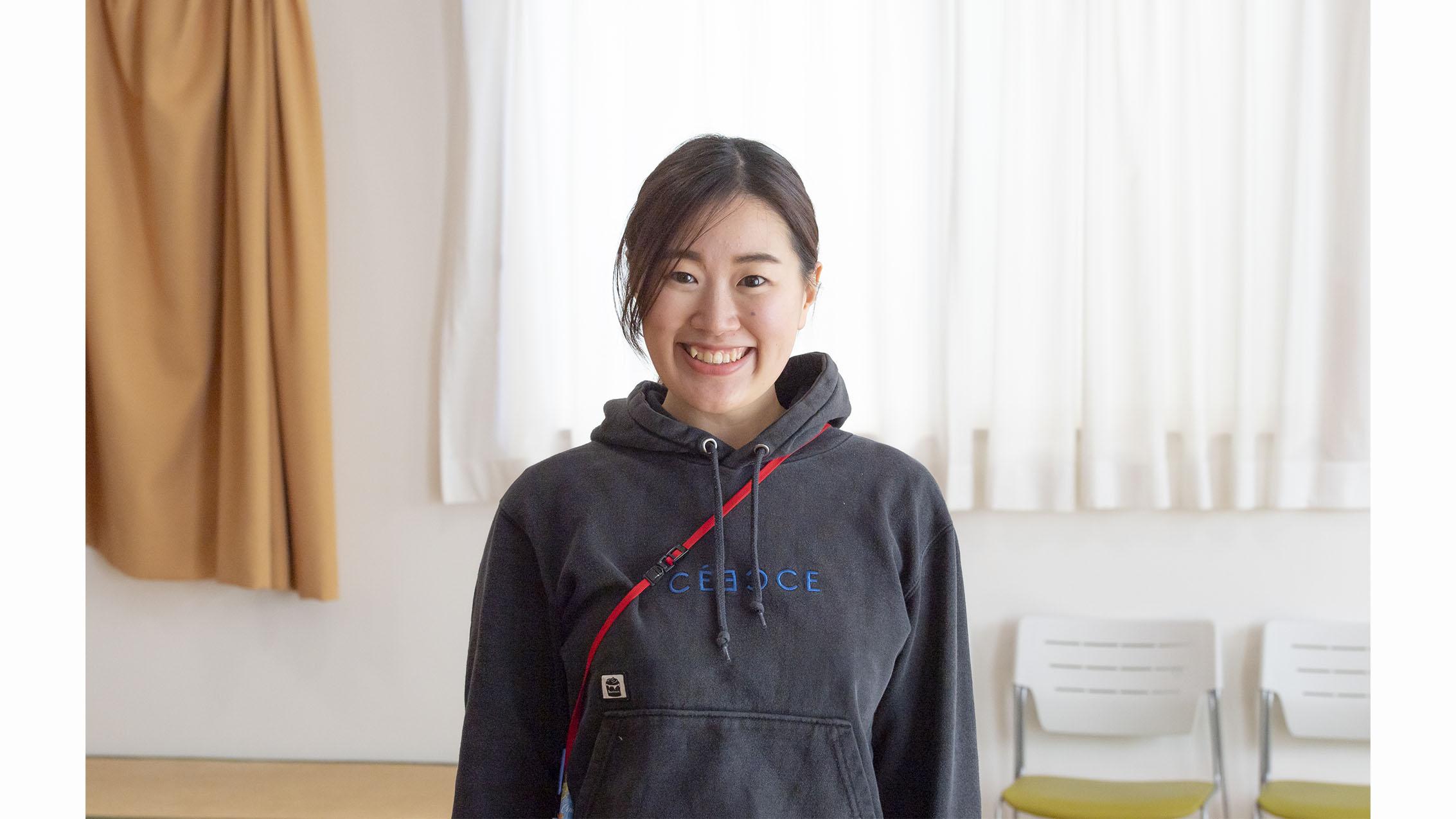 記事 岡田 紋佳のアイキャッチ画像